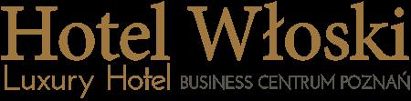 hotel włoski poznań logo